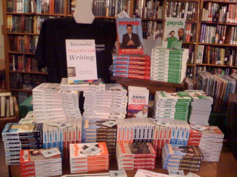 Mysterybookstore