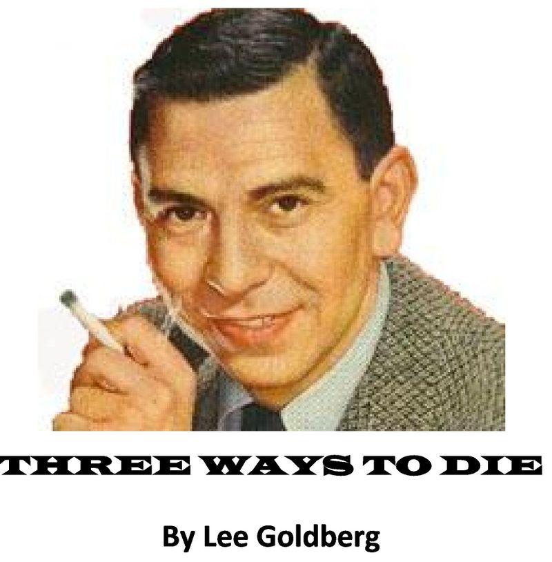 Three_Ways_to_Die Cover