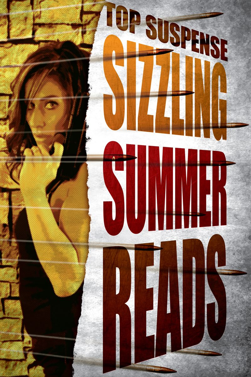 417 Top Suspense Sizzling Summer Reads