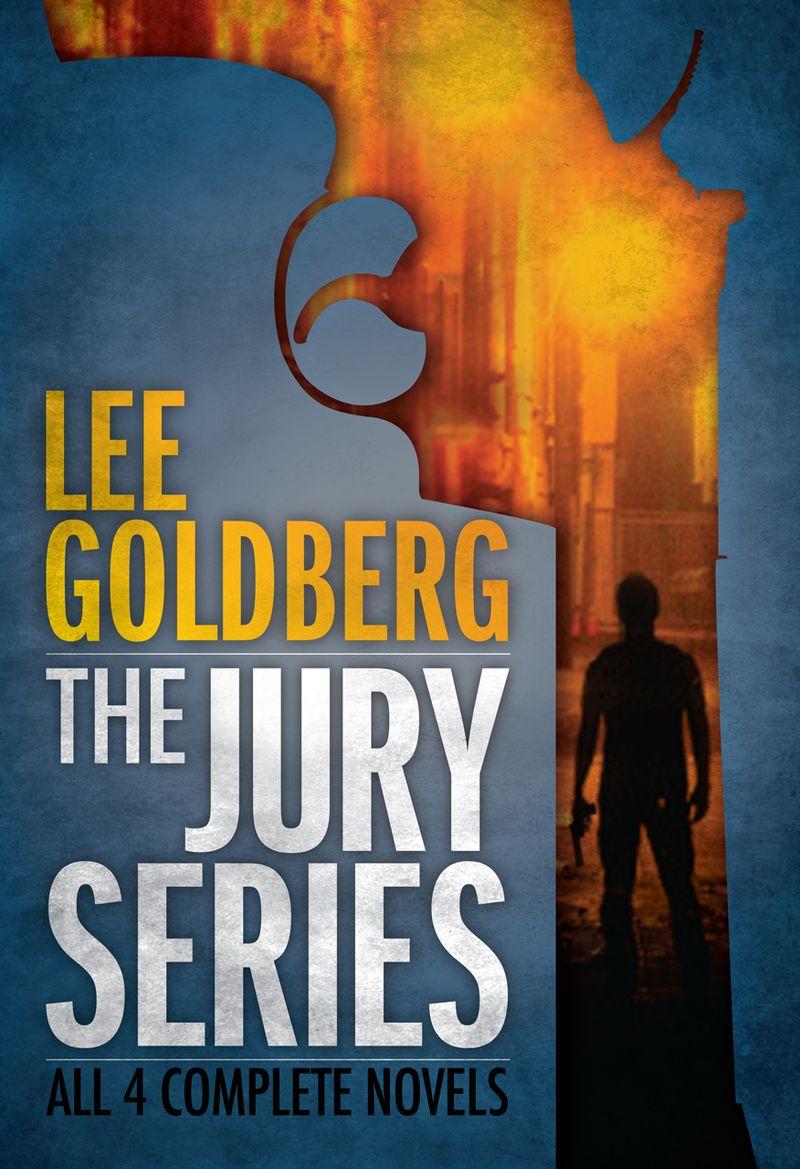 0298 Goldberg ecover The Jury Series