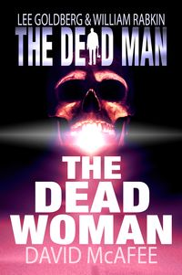Dead Woman Final Cover
