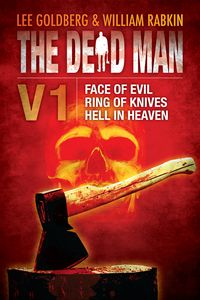 Dead Man Collection V1 Cover