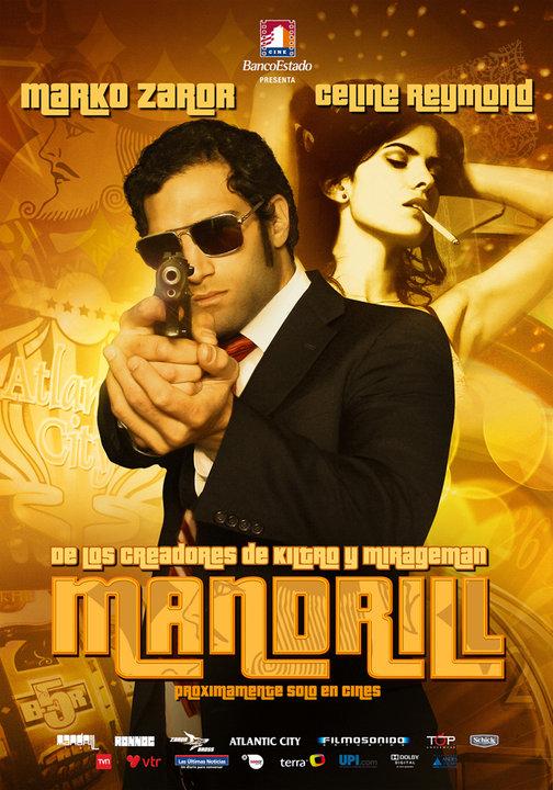 Mandrill5