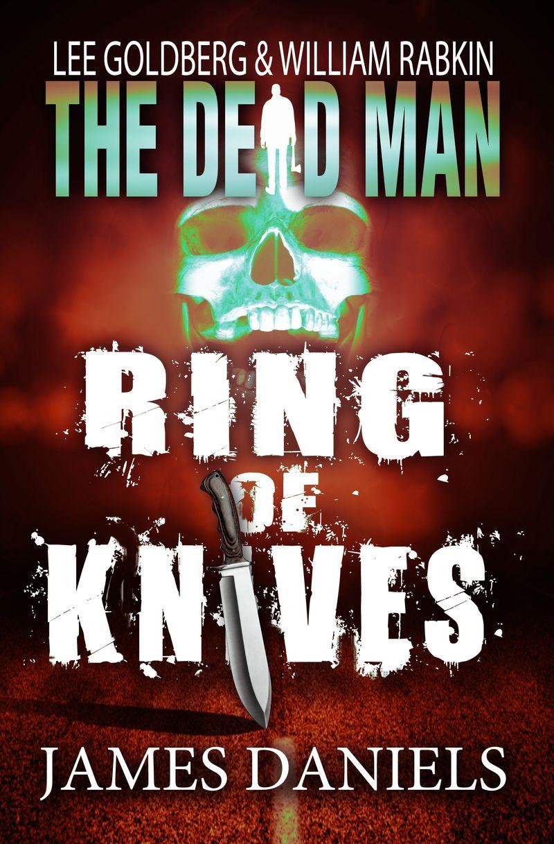 Dead Man Ring of Knives