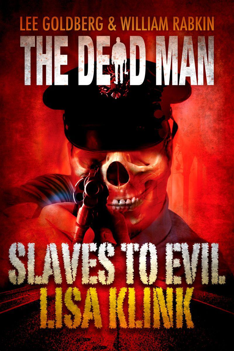 Slaves to Evil Cover